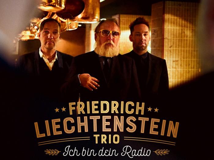 Friedrich Liechtenstein Trio