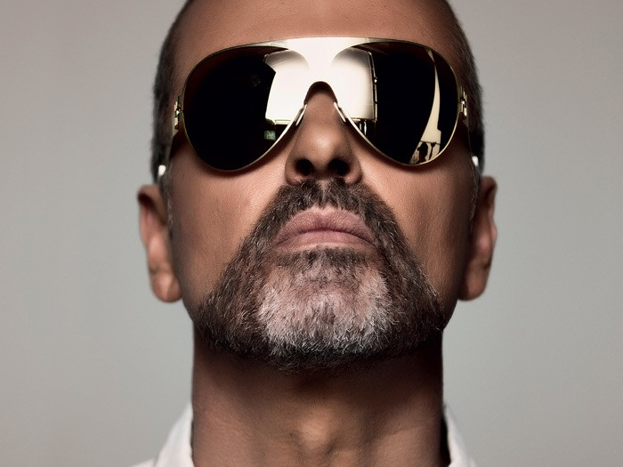 George Michael feat. Nile Rogers