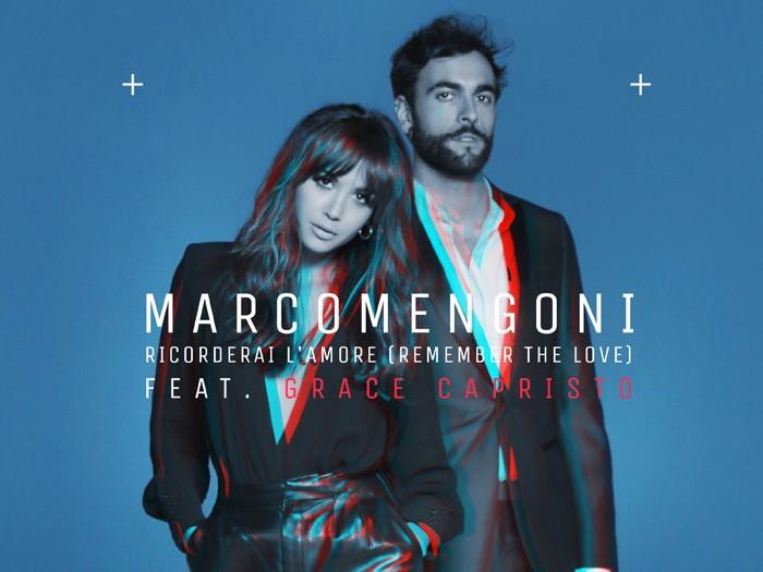 Marco Mengoni feat. Grace Capristo