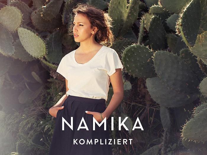 Namika: Mit neuer Single im Gepäck auf Tour