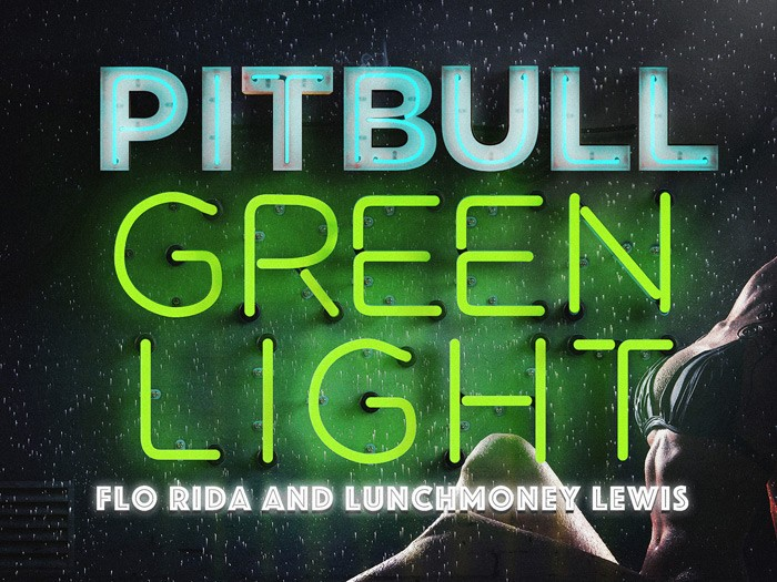 Pitbull feat. Flo Rida & LunchMoney Lewis