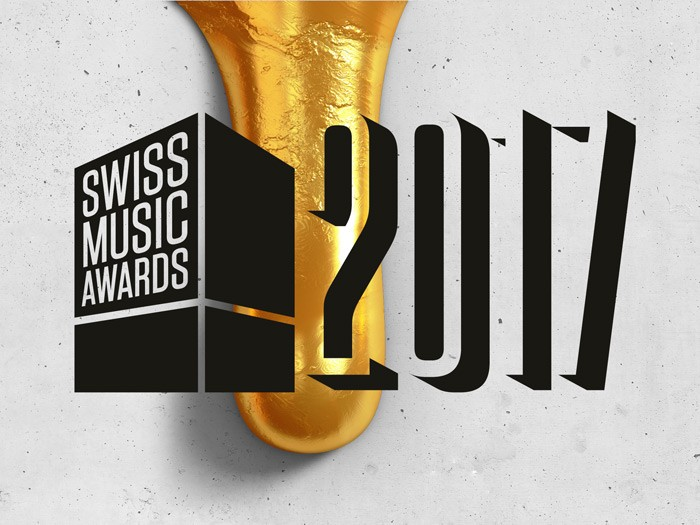 Swiss Music Awards 2017
