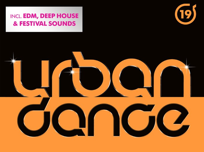 Urban Dance Vol. 19