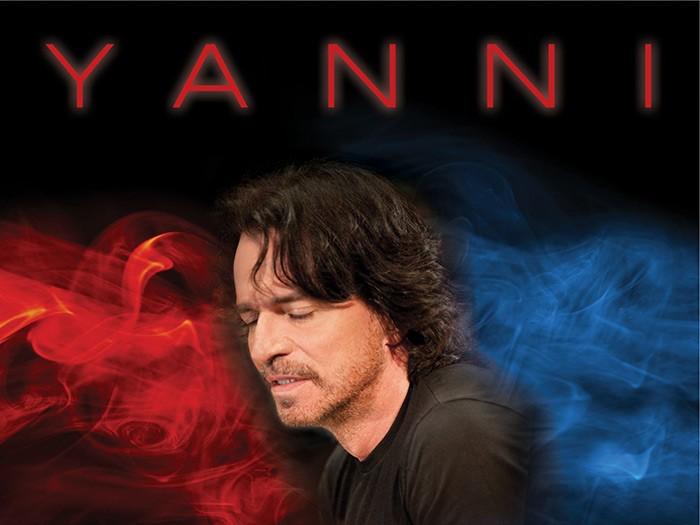 Yannis neues Album